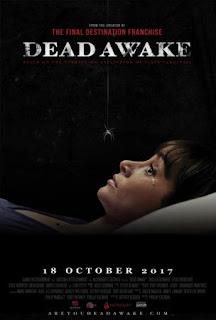 Film Dead Awake 2017