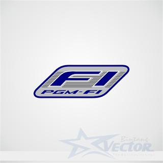 PGM FI Logo vector cdr Download