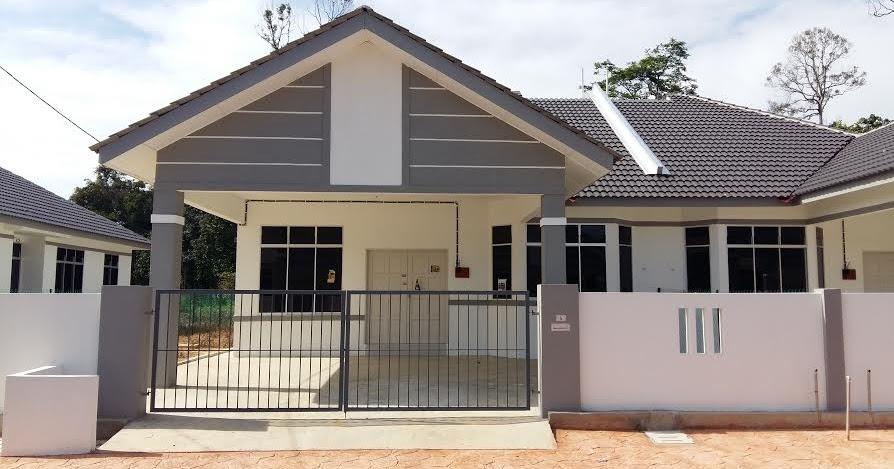 Rizul Notes Pengalaman Pertama Membeli Rumah Melalui Pinjaman