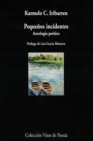 Pequeños incidentes : (antología poética) / Karmelo C. Iribarren
