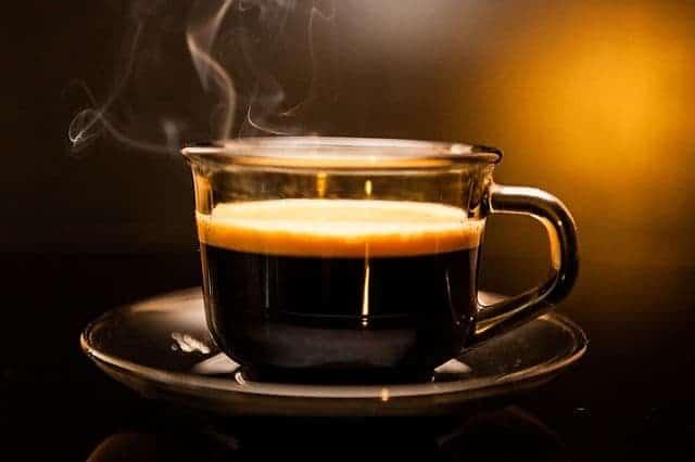 batas aman minum kopi