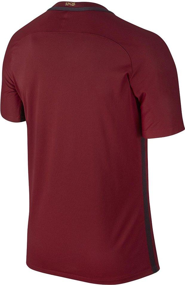 Nike lança camisa comemorativa aos 90 anos da Roma - Show de Camisas ca63e0e0741e9