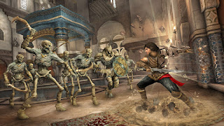 Prince Of Persia The Forgotten Sands (PC) 2010