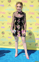 2015 Teen Choice Awards in LA 08/16/2015