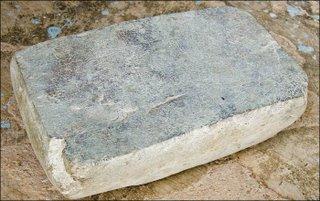 L'écriture la plus ancienne du Nouveau Monde découverte près de Veracruz