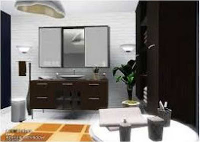 Bathroom Designs By Kohler Fantastic
