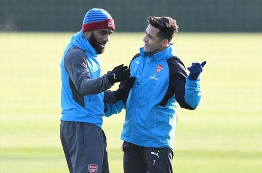 Arsenal có nguy cơ mất 8 cầu thủ