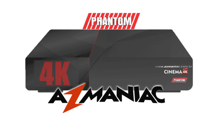 Phantom Cinema 4K
