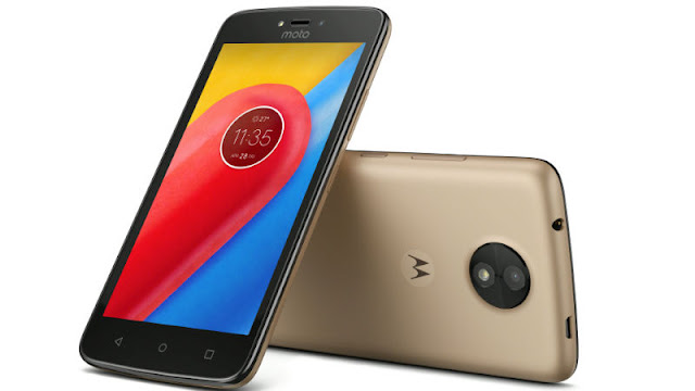 سعر ومواصفات Motorola Moto C بالصور والفيديو
