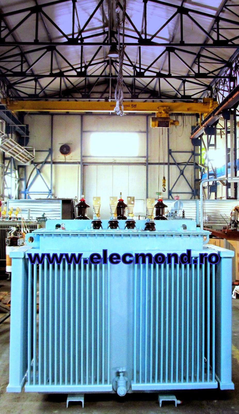 transformator , transformatoare , transformatoare din stoc , elecmond , elecmond blog , transformatoare electrice , transformatoare de putere , reparatii transformatoare , transformator 630 kVA