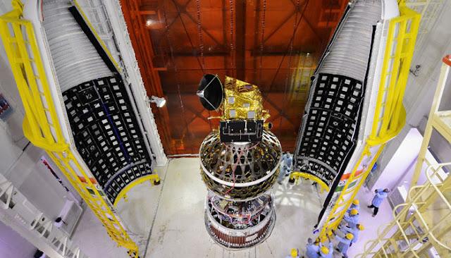SCATSAT-1