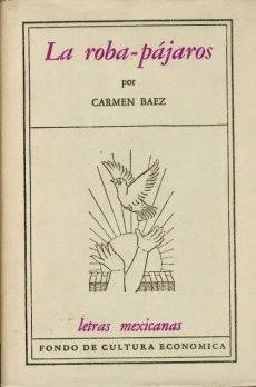 TEXTOS CARDINALES El alcahuete | Carmen Báez
