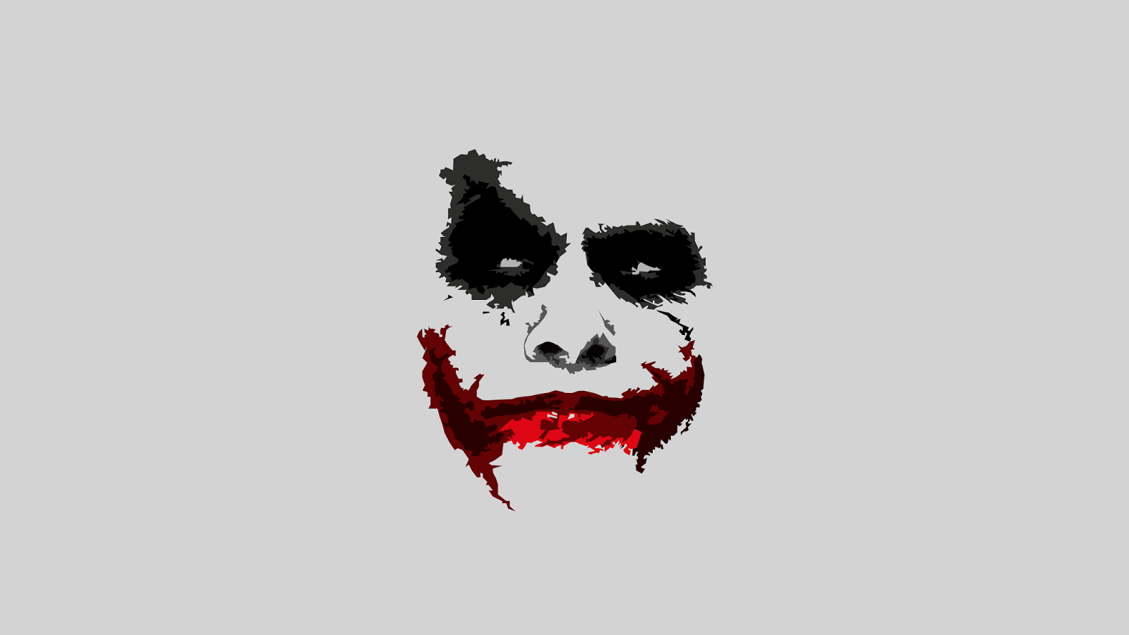 Ls 3d Cartoon Art Wallpaper Top16 Cool Guys Joker Skulls Anonymous Wallpapers