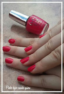 Running With The Infinite Crowd By OPI