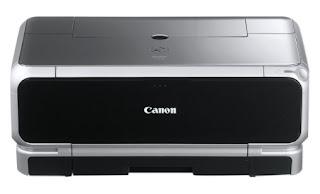 Imprimante Pilotes Canon PIXMA iP4000R Télécharger