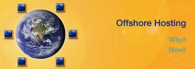 Offshore Web Hosting