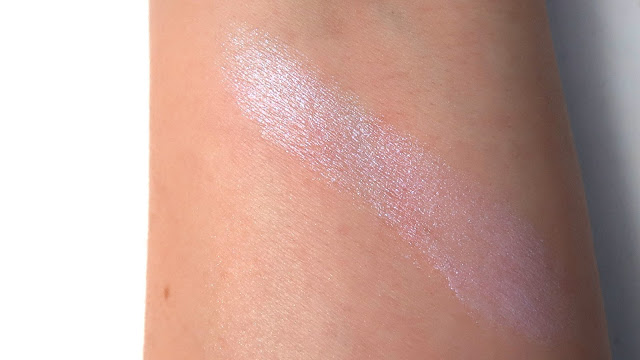 essence prismatic hololighter stick swatch