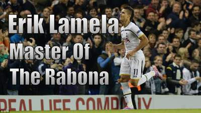 Long awaited Lamela return Dec 28