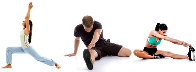 Aprende por qué es tan importante estirar antes y después de hacer ejercicio