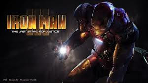 Iron Man 3 Quotes Wallpaper