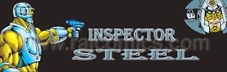 Inspector Steel