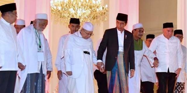 Partai Pengusung Jokowi Punya Suara Terbanyak Jadi Ujung Tombak Kampanye