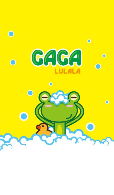 GAGA(Frog)-Lulala