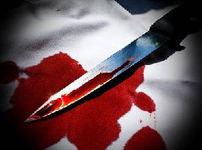 Man, 29, beheads mother