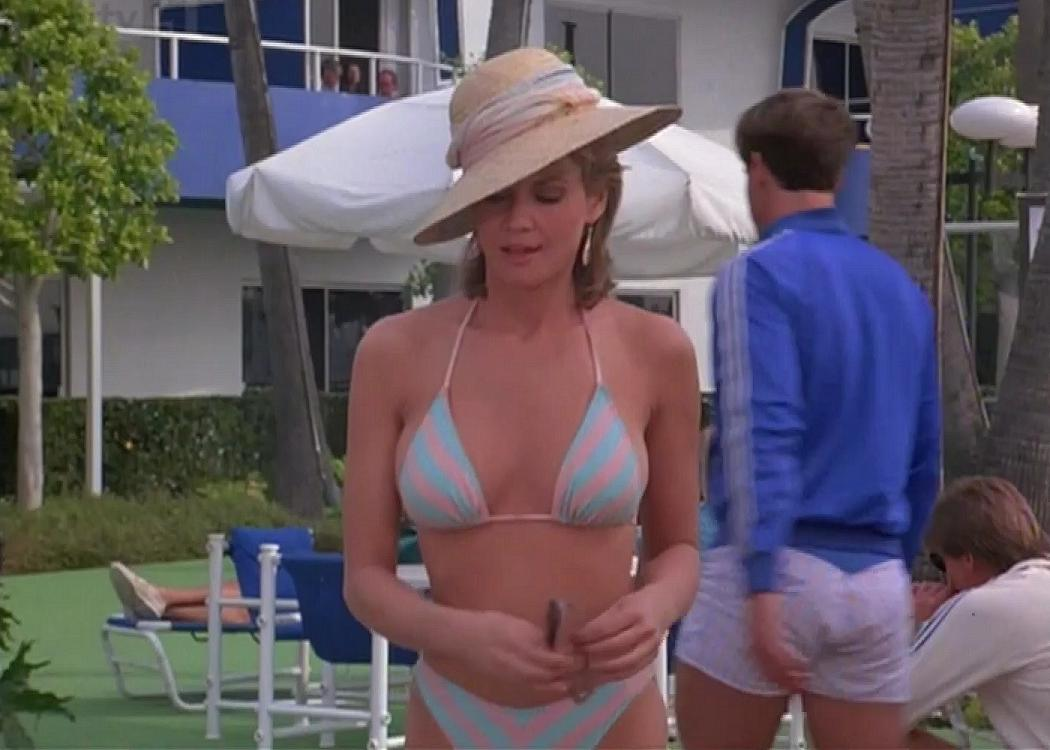 Mariahcareyboobs 80S Pop Culture Siren Markie Post -8240