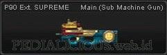 P90 Ext Supreme