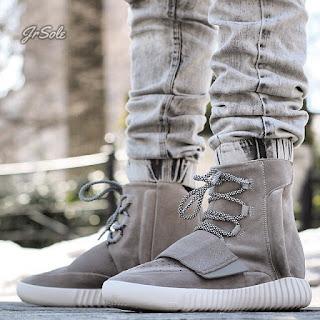 sepatu adidas, sepatu adidas yeezy, sepatu adidas yeezy 350, sepatu adidas yeezy 750, sepatu adidas kanye west, Adidas Yeezy Boost 750 Kanye West, toko jual Adidas Yeezy Boost 750 Kanye West murah.