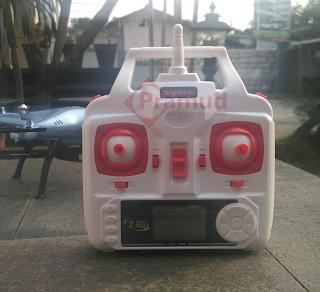 review kekurangan dan kelebihan drone syma x5hw