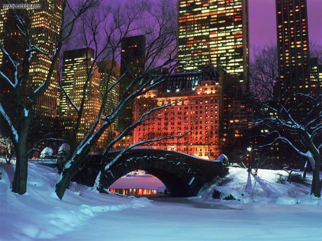 NYC, Amerika Serikat