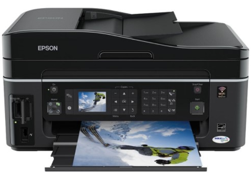 pilote imprimante epson stylus photo 750