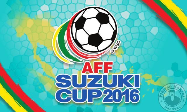 Lagu Piala Aff 2016