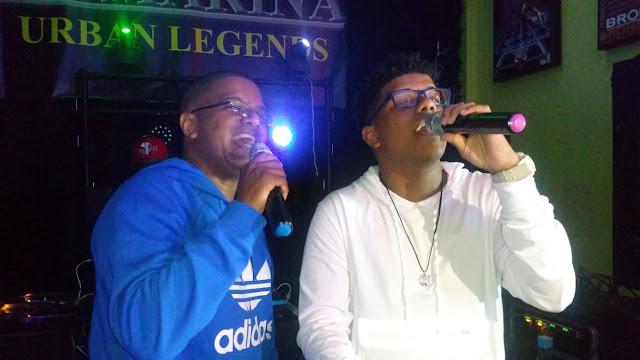 Un nuevo capítulo en la historia del Rap en Español en Puerto Rico