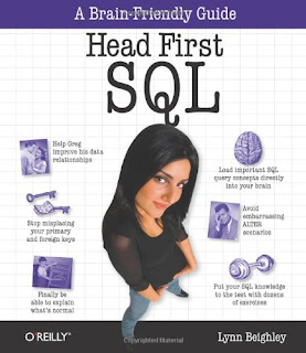 Best book to learn SQL