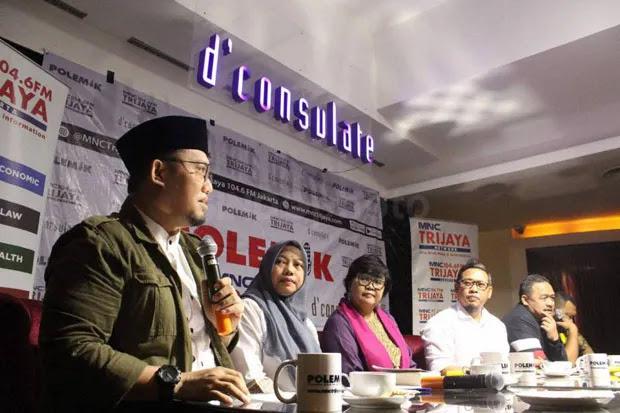 Pernyataan Wiranto Soal Pemimpin Berengsek Dinilai Miskin Etika