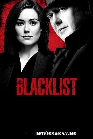 The Blacklist Season 5 Complete Download 480p & 720p