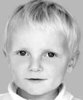 Sverre Magnus de Norvège Prins Sverre Magnus