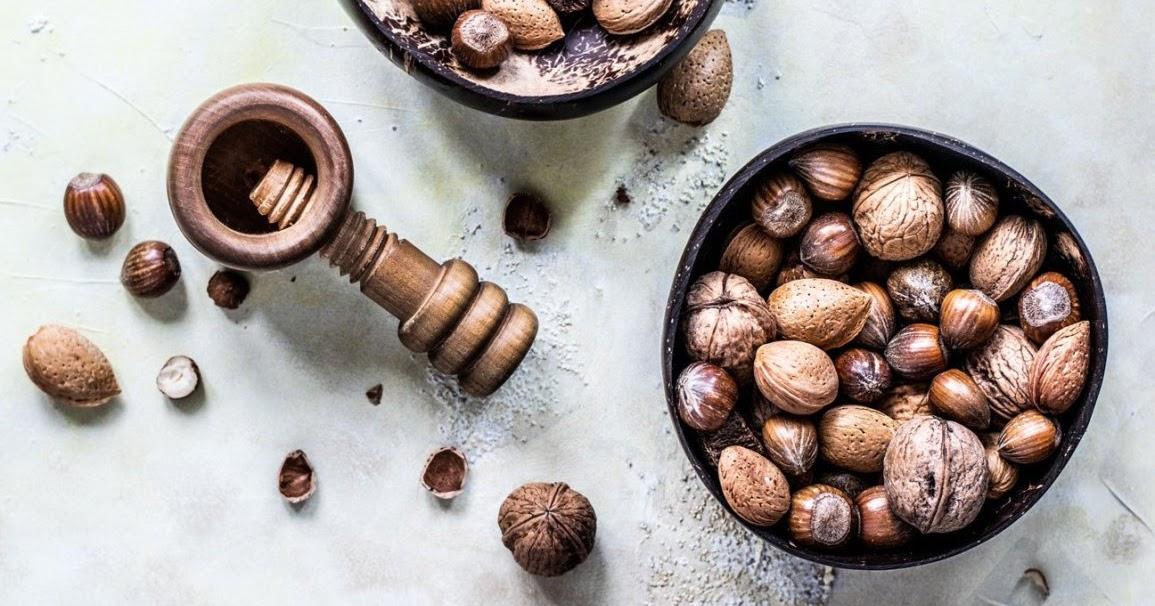 Principales beneficios para la salud de tomar nueces 54