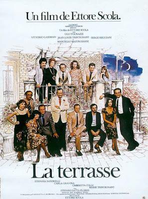Antti Alanen: Film Diary: La terrazza / The Terrace