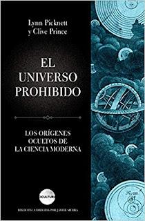 El universo prohibido- Lynn Picknett
