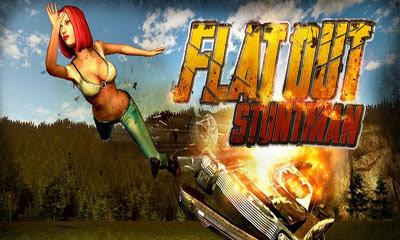 Flatout – Stuntman Mod Apk + Data Download Unlimited Money