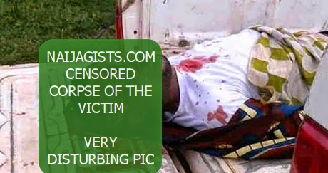 mapoly student killed by cultists