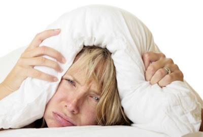 kurang tidur penyebab gagal diet
