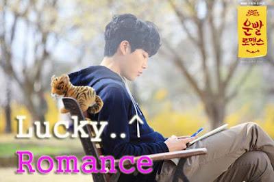 Sinopsis Drama Korea Lucky Romance