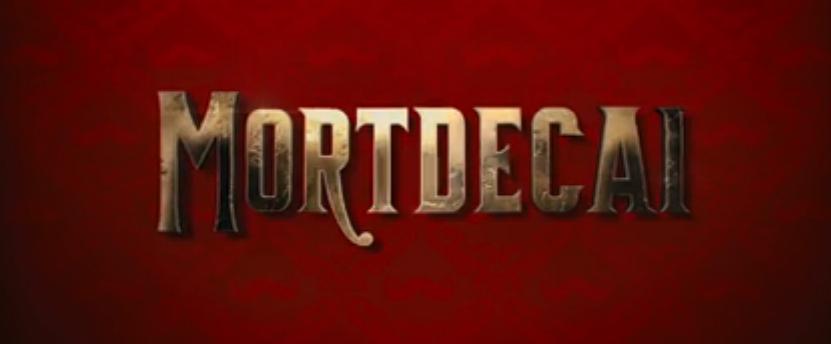 Ulasan Film Bioskop: Mortdecai 2015