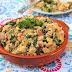 Feijão Tropeiro (Drover's Beans)