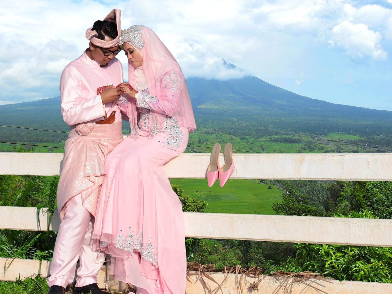 Checklist Dan Tips Persiapan Pernikahan Sederhana Dan Islami